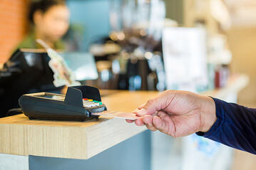 True PIN Debit cannabis payment processing is NOT the same as a cashless ATM....Learn More