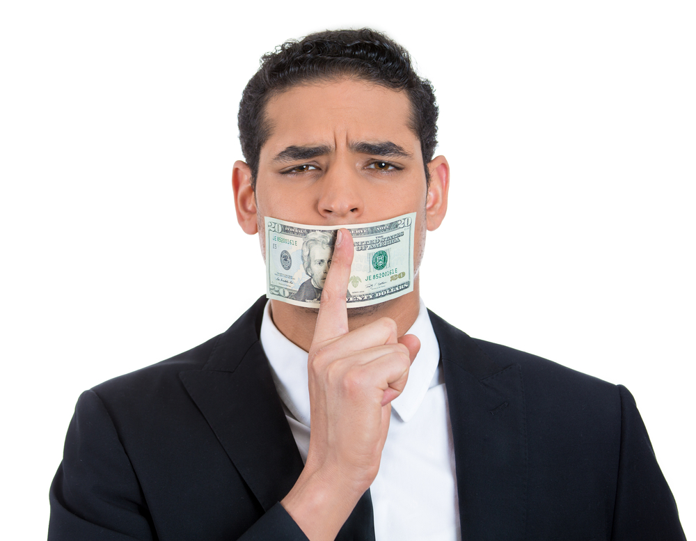 Don't believe everything you hear from sales people for cannabis payment services