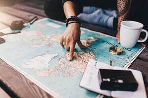 Travel merchant services