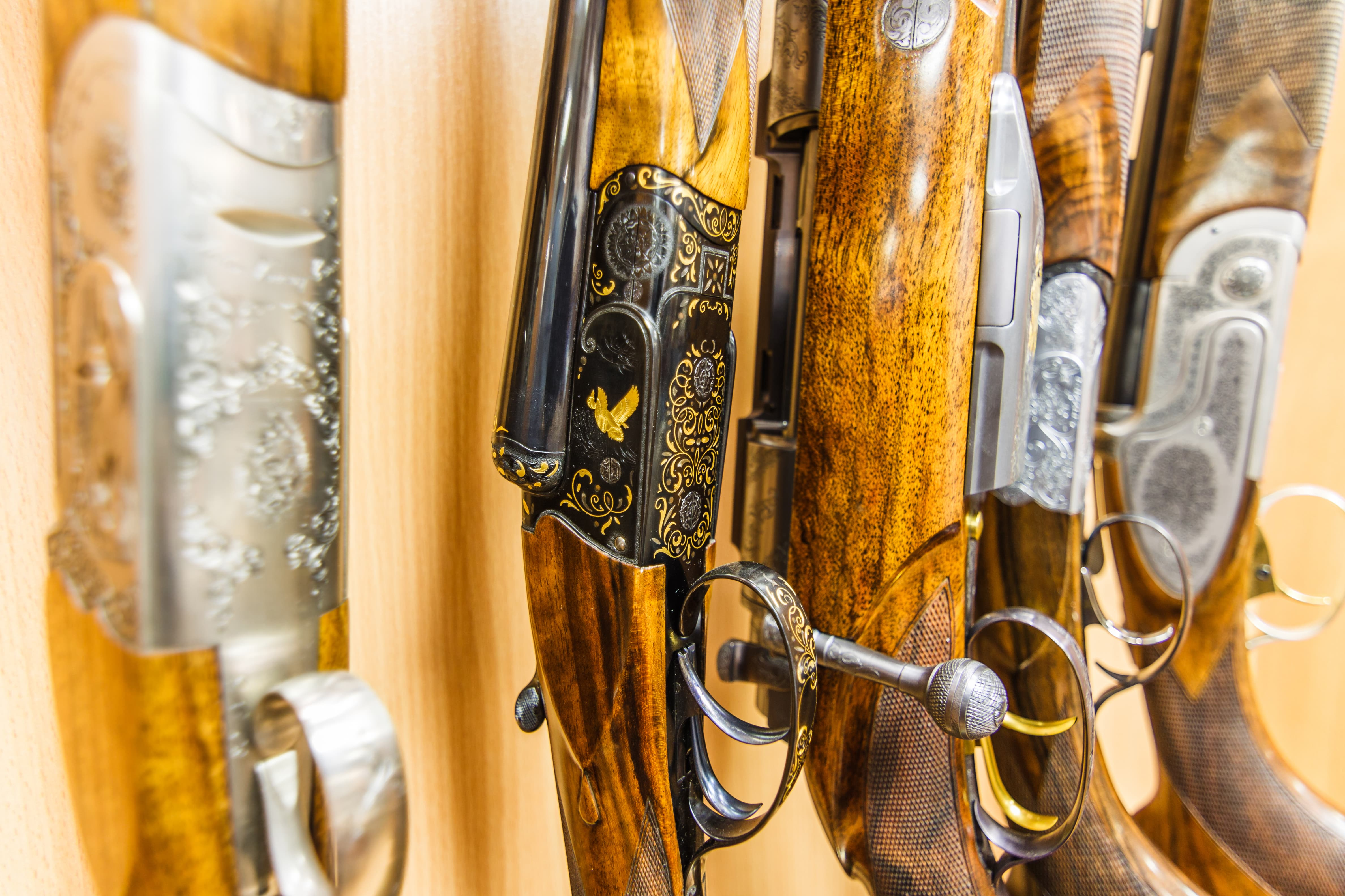 Best Firearms Merchant Accounts